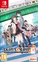 Akiba's Trip: Hellbound & Debriefed (Switch)