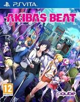 Akiba's Beat (PS Vita)