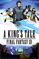 A King's Tale : Final Fantasy XV (PS4, Xbox One)