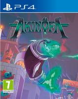 Akinofa (PS4)