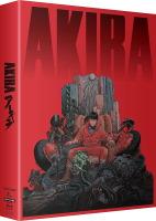 Akira édition limitée (blu-ray 4K)
