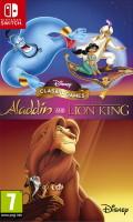 Aladdin et Le roi lion Collection (Switch)