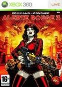Command & Conquer : Alerte Rouge 3 (xbox 360)