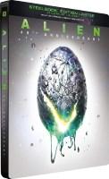 Alien édition 40e anniversaire (blu-ray 4K)