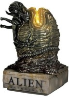 Coffret Alien Anthologie édition collector (6 Blu-ray + 4 DVD)