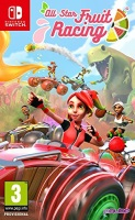 All-Star Fruit Racing (Switch)