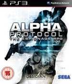 Alpha Protocol (PS3)