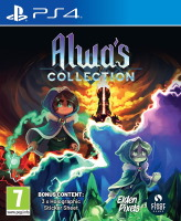 Alwa's Collection (PS4)