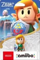 Amiibo Link's Awakening
