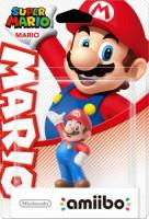 """Amiibo Mario série """"Super Mario"""""""