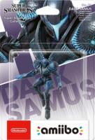 Amiibo Samus Sombre