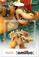 """Amiibo Bowser """"Super Smash Bros."""""""