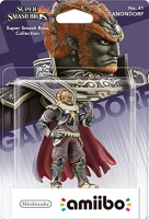 "Amiibo Ganondorf ""Super Smash Bros."""