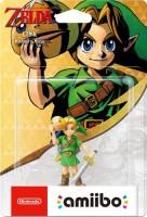 "Amiibo Link ""Majora's Mask"""