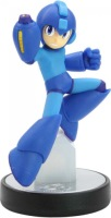 Amiibo Mega Man 30th anniversary