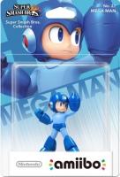 "Amiibo Mega Man ""Super Smash Bros."""