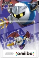 "Amiibo Meta Knight ""Super Smash Bros."""