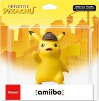 Amiibo Pikachu géant