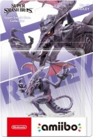 Amiibo Ridley de Super Smash Bros. Ultimate