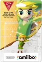 """Amiibo Link Toon """"Wind Waker"""""""