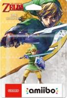 """Amiibo Zelda """"Link Skyward Sword"""""""