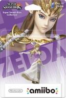 """Amiibo Zelda """"Super Smash Bros."""""""