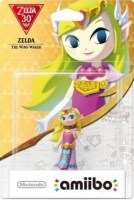 "Amiibo Zelda Toon ""Wind Waker"""
