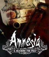 Amnesia : A Machine for Pigs (PC, Mac)