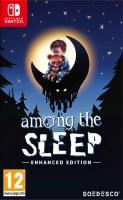 Among the Sleep: Enhanced Edition (Switch)