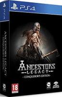 Ancestors Legacy: Conqueror's Edition (PS4)