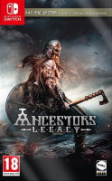 Ancestors Legacy édition Day One Edition (Switch)