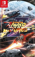 Andro Dunos II (Switch)