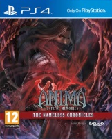 Anima Gate of Memories: The Nameless Chronicles (PS4)
