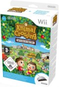 Animal Crossing Let's go to the city avec wii speak (wii)