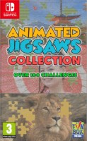 Animated Jigsaws Collection (Switch)