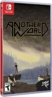 Another World édition limitée (Switch)