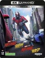 Ant-Man et la Guêpe (blu-ray 4K)