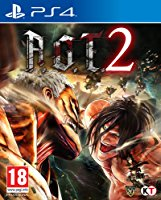A.O.T. 2 (PS4)
