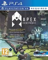 Apex Construct (PS4)