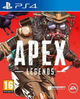 Apex Legends édition Bloodhound (PS4)