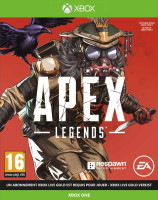 Apex Legends édition Bloodhound (Xbox One)