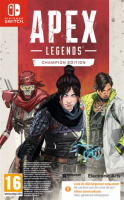 Apex Legends édition Champion (Switch)