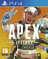 Apex Legends édition Lifeline (PS4)