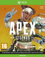 Apex Legends édition Lifeline (Xbox One)