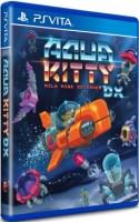 Aqua Kitty DX (PS Vita)