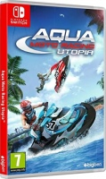Aqua Moto Racing Utopia (Switch)
