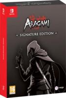 Aragami édition Signature (Switch)
