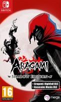 Aragami (Switch)