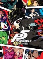 "Artbook ""Persona 5"""