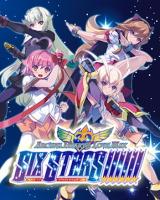 Arcana Heart 3: Love Max Six Stars!!!!!! (Switch, PS4)